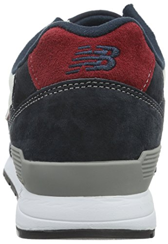 New Grey Mrl996v1 Herren Blue Mehrfarbig Red Balance Top Low OWqrxzwO6Y