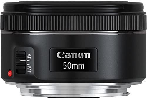 Canon EF 50 F 1.8 STM Lens Camera Lens Cleaning Kit International Model