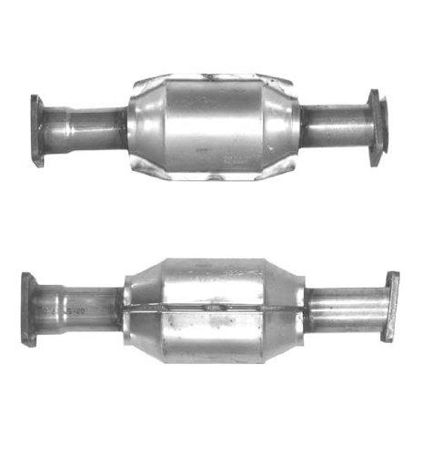 Motexo MT90299 Exhaust Petrol Catalytic Converter +Fitting Kit +2yr Warranty