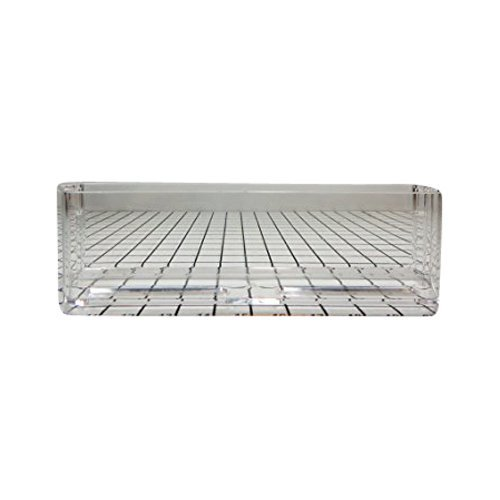 WR71X11045 GE Appliance Bin Ice Door Top Lh by GE