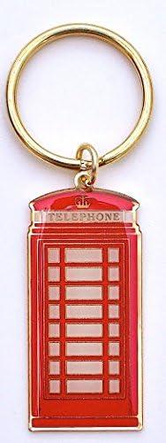Amazon.com: I Love: Bobble, teléfono, de autobús de Londres ...
