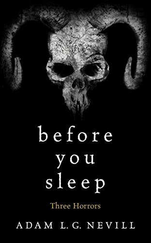 A trilogy of horror stories from the award-winning writer's first collection of short stories – SOME WILL NOT SLEEP – and an introduction to the nightmarish visions and ghastly spectres that have been disturbing the sleep of readers for years. In thi...