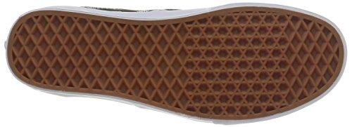 Vans U Authentic - Zapatillas bajas unisex Bandana/Black/True White