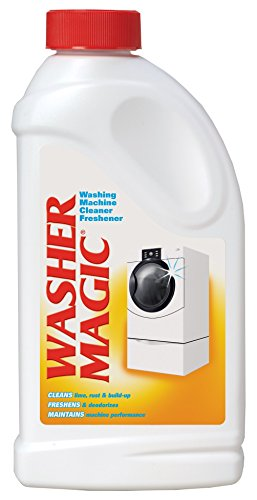 Washer Magic Washing Machine Cleaner 2x Concentrate