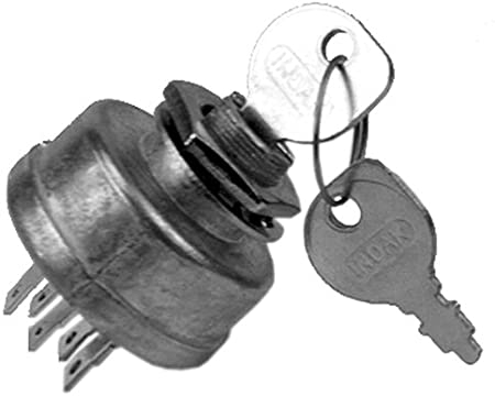 MaxPower 334013B Ignition Switch