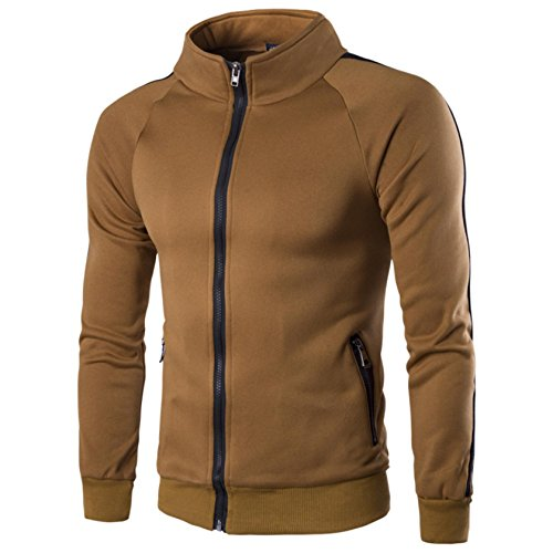 Uniform Sweater Coat - 8