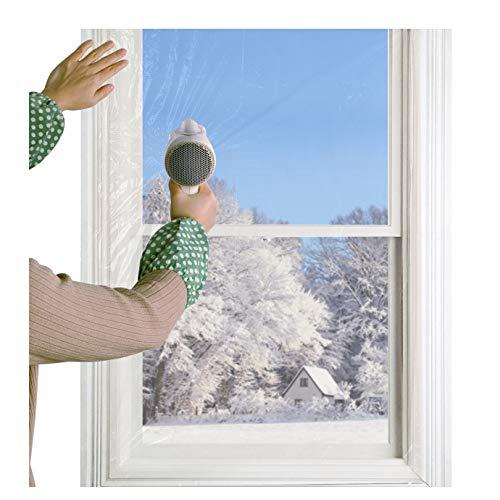 (Indoor 10 Window Insulation Kit 62