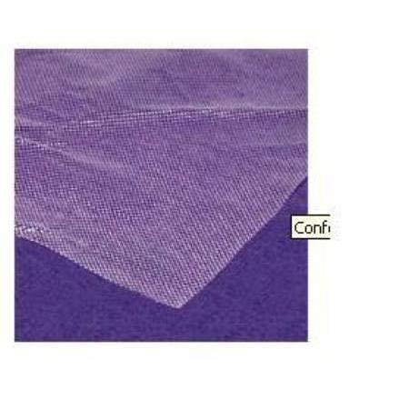 Conformant 2 Wound Veil, 4X4 High Density Polyethylene, 1 ea (Veil Conformant Wound 2)