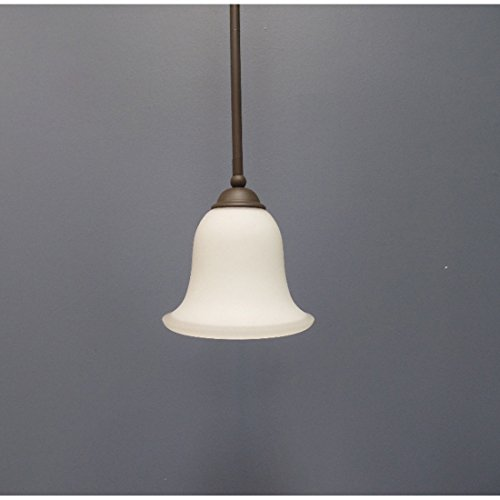 (Quoizel Lighting QPP1370LZ Piccolo Legacy Bronze Mini Pendant)