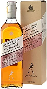 Whisky Johnnie Walker Wine Cask, 750ml