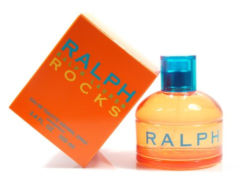 (RALPH LAUREN Ralph Rocks 3.4 Edt Sp)