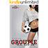 Groupie (Texas Mutiny Book 2)