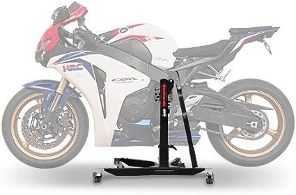 Constands Power Classic Zentralständer Für Honda Cbr 1000 Rr Fireblade 08 16 Motorrad Aufbockständer Heber Montageständer Auto