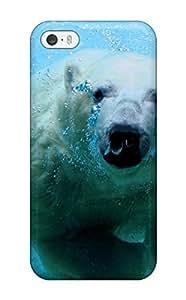 High-quality Durability Case For Iphone 5/5s(bear Animal) wangjiang maoyi