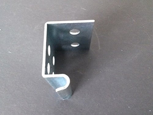 1 QTY: CENTER SUPPORT BRACKET for MICRO / MINI BLIND with 1
