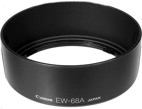 CANON EW-60C PARALUCE PER EF-S 18–55MM F//3.5–5.6 IS II EF-S 18-55MM F//3.5-5.6 II