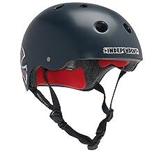 Pro-tec Classic Independent Skateboard Helmet, Black