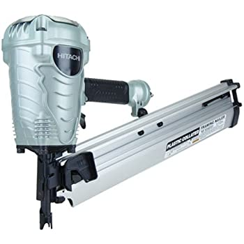 hitachi nr90aes 3 12 plastic collated full head framing nailer discontinued by manufacturer
