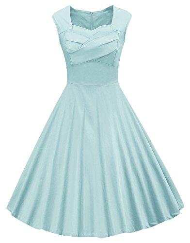 1950 cocktail dresses - 9
