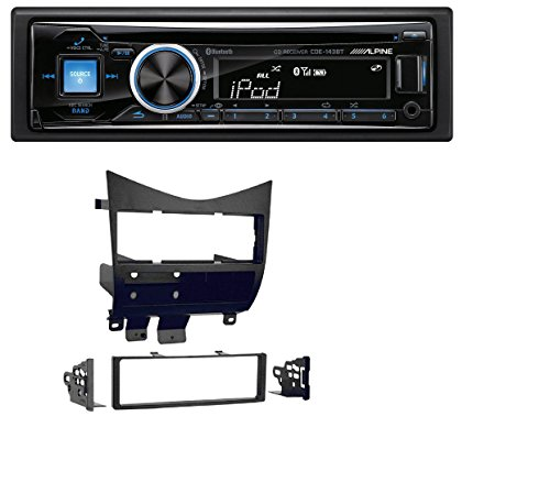 Honda Accord 2003 2004 2005 2006 2007 CAR Stereo Radio CD Pl