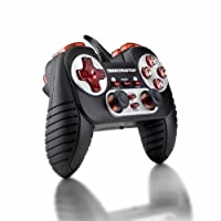 Thrustmaster PC Gamepad 3-in-1 Dual Trigger Rumble Force PC/PS3/PS2