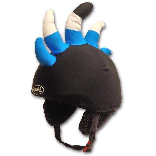 ski helmet cover shark - 4