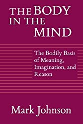 The Body in the Mind: The Bodily Basis of Meaning, Imagination, and Reason by Mark Johnson (1990-04-15)