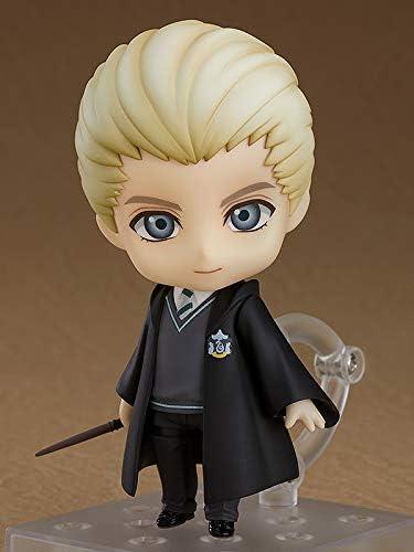 Good Smile Harry Potter Draco Malfoy Nendoroid Action Figure