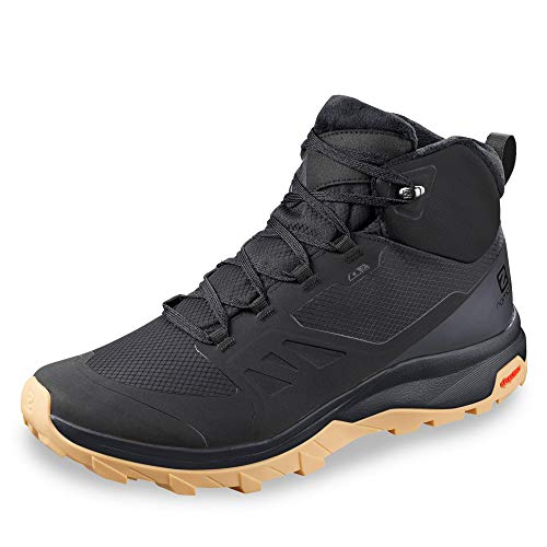 Salomon Men's Outsnap CSWP Boots