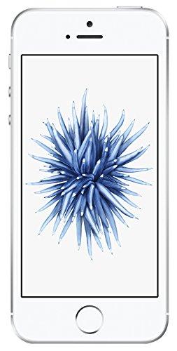 21 opinioni per Apple iPhone SE Single SIM 4G 64GB Silver,White smartphone- smartphones (10.2 cm
