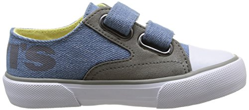 gris Bleu Levi's Enfant Mode 53 Mixte Daytona Baskets Multicolore 0wFq8z0