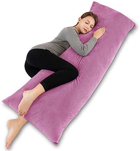 Touhou body pillow