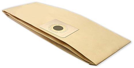 20 Bolsas de aspiradora UK 20 de papel de filtro Clean para ...