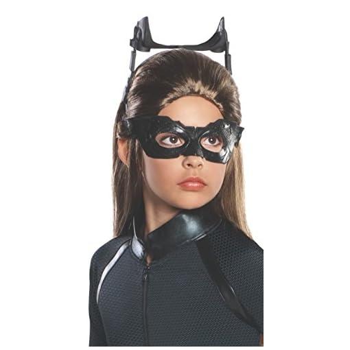 Batman Dark Knight Rises Child's Deluxe Catwoman Costume – Medium