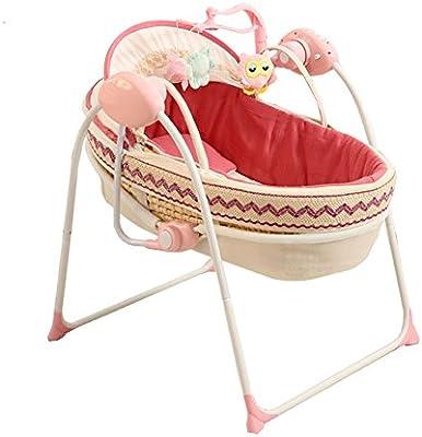 Sleeping basket Flash- Cuna eléctrica Multifuncional/Cuna/Coctelera ...