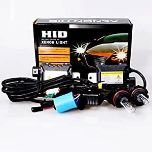 DK 12V 55W 9004 Hid Xenon High / Low Conversion Kit 30000K