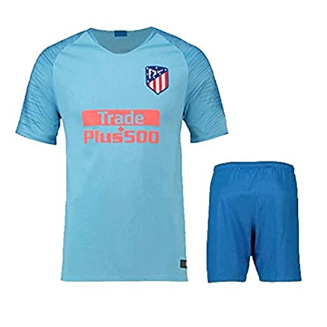 0793b6f2b34 Cicika Soccer Jersey & Shorts Club Team (Home and Away) Customized 2018-2019