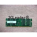 For HP LaserJet 2410 2420 2430 Q2626A Q7718A 128MB 100pin DDR SODIMM memory by 3CLeader®