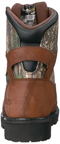RKS0305 Rocky Mid Brown Xtra Calf Men's Realtree Boot Camoflauge fqwH6