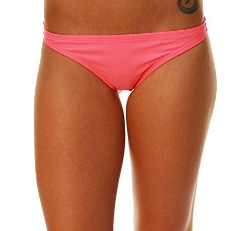 Under Armour Women's Vida Bikini Bottom Brilliance/White SM (US 4-6)