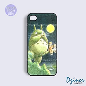iPhone 5c Tough Case - Tortoro On Tree iPhone Cover