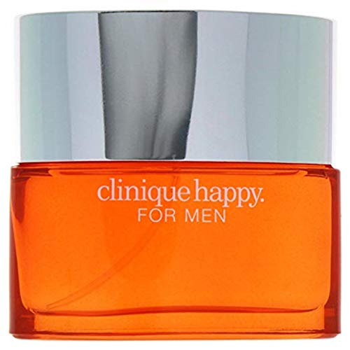 Clinique Happy Men - Happy By Clinique For Men. Cologne Spray 1.7 Oz.