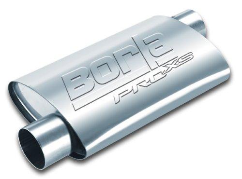 Borla ProXS Muffler - Transverse Offset Offset N/A 40353