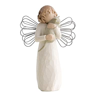 Willow Tree With affection angel by Susan Lordi 26109