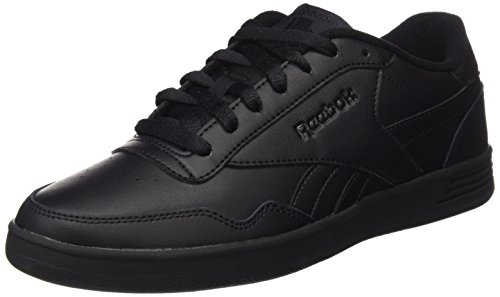 Reebok Herren Royal Techque T Sneaker Schwarz (Black/Black)
