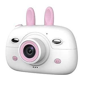 Mini cámara Digital para niños Fotografía Cámara réflex pequeña ...