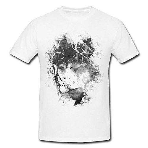 Peaky Blinders Thomas Shelby I Art T-Shirt Herren, Men mit stylischen Motiv von Paul Sinus
