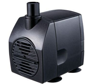 Jebao WP-1200 317GPH Submersible Fountain Pond Water Pump