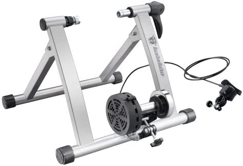 Bike Lane Premium Trainer Bicycle Indoor Trainer Exercise Ride All Year