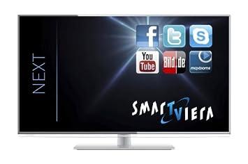 Panasonic Tx L32ew6 80 Cm 32 Zoll Fernseher Full Hd Triple Tuner